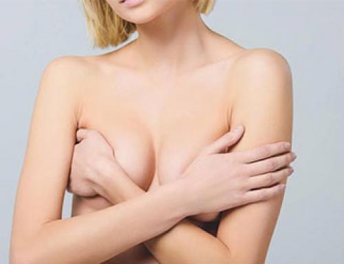 Асимметрия груди: причины, методы коррекции, результат