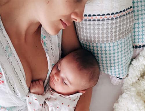 Маммопластика – до беременности или после? Когда лучше проводить операцию