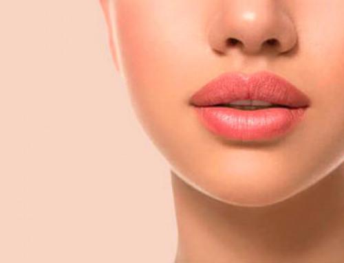 Классификация методик увеличения губ